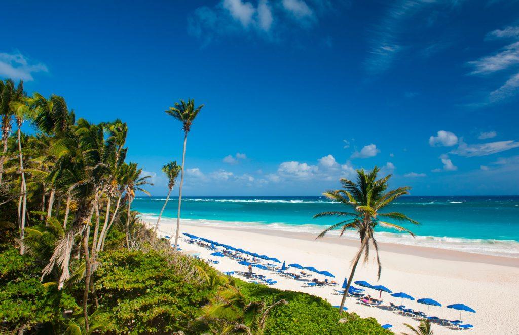 The Best Caribbean Picnic Beaches