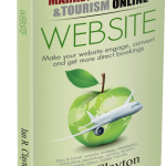 Hotel Website Marketing Strategies Paperback By Ian R Clayton