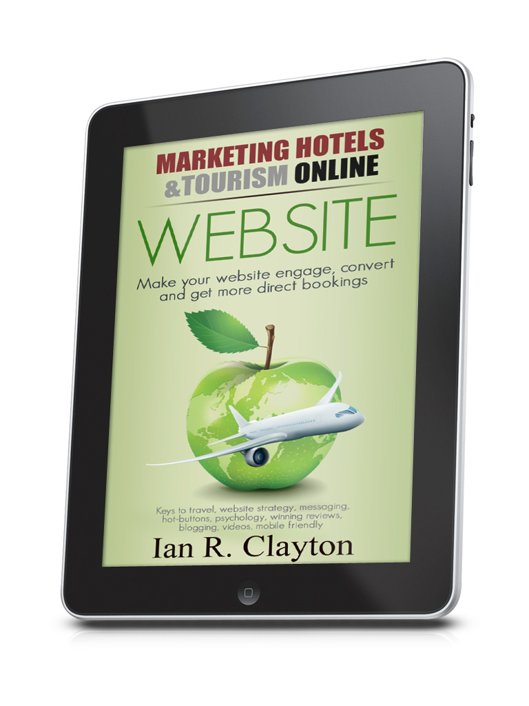 WEBSITE Strategy After Covid19: Free on Amazon